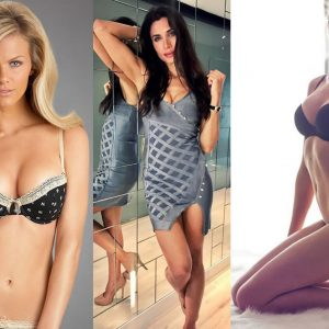World Cup 2018 WAGS - The Hottest Wives & Girlfriends From The World Cup