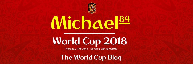 World Cup 2018 Hub