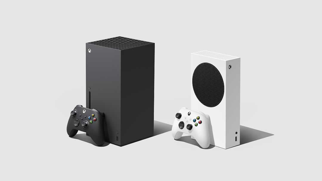 Xbox Series X And Series S UK Release Date And Price