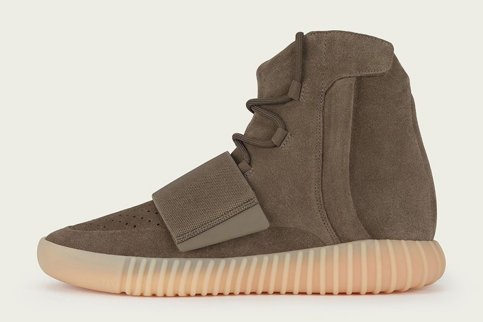Yeezy Boost 350 Light Brown UK Release Date